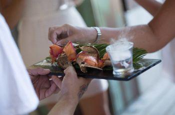 Pasabocas de sal: 15 preparaciones deliciosas para el matrimonio