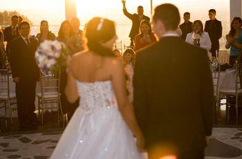 ¿Cómo incluir a los suegros en los preparativos del matrimonio?