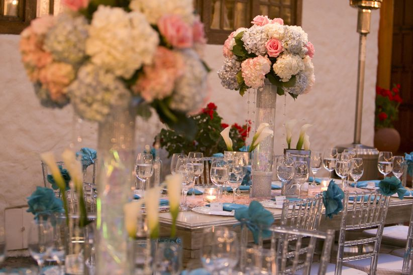 Alenoha Wedding & Event Planner