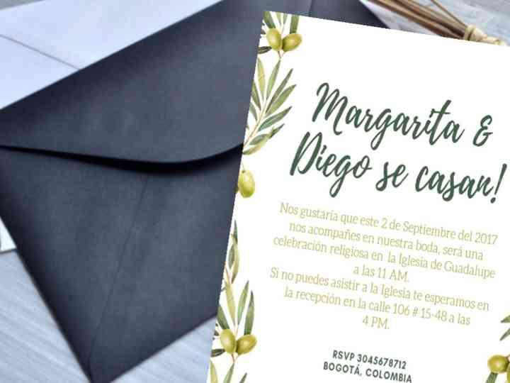 10 Textos Para Las Invitaciones De Matrimonio