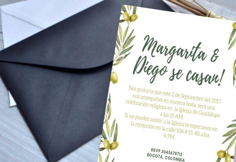 Matrimonio Catolico Sin Fiesta : Textos para las invitaciones de matrimonio