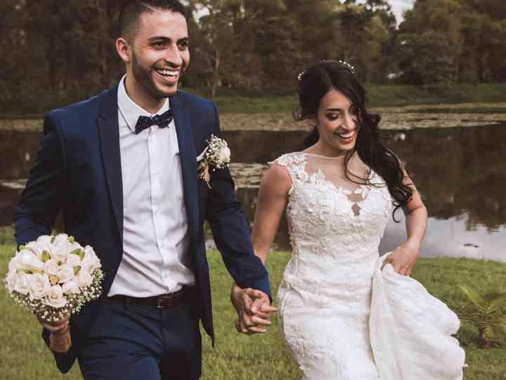 5 razones de peso para hacer un video de matrimonio