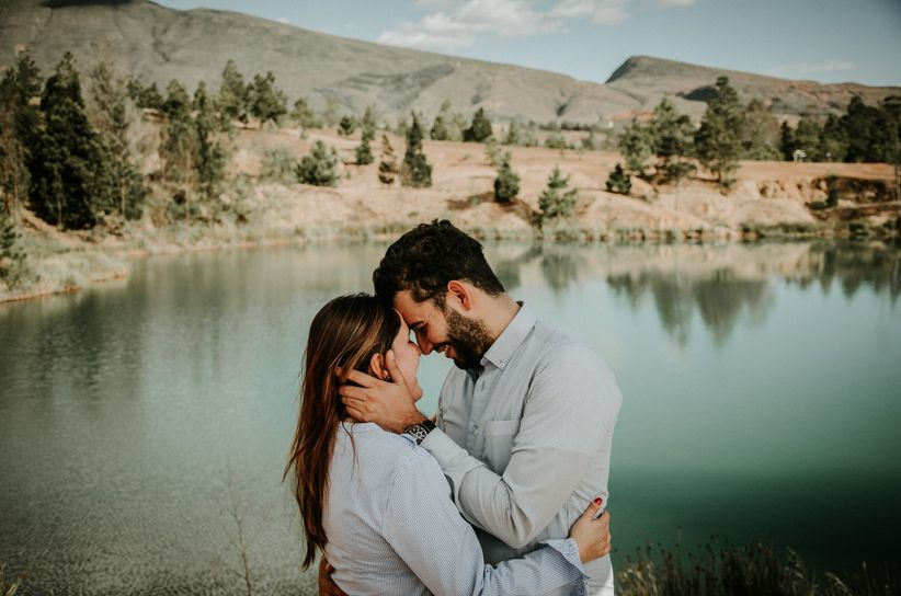 29 Romanticas Frases De Amor Para Mi Novio