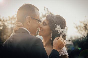 Fotografía de boda: la mirada desde el otro lado del lente