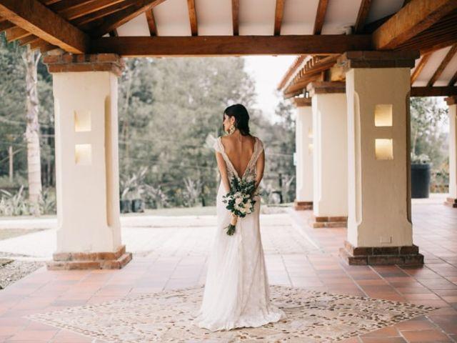 Consejos para lucir estilizada el día de la boda