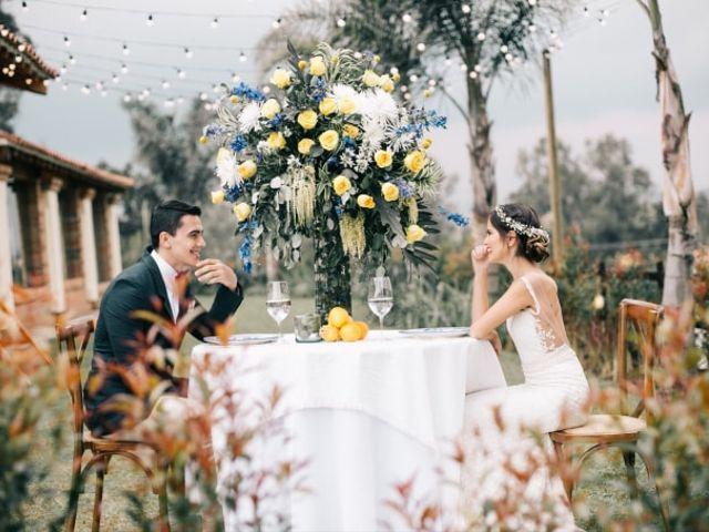 5 puntos que garantizarán el éxito del banquete de su matrimonio