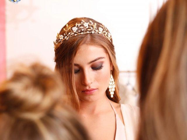 Accesorios de novia: los complementos para destacar el estilismo nupcial