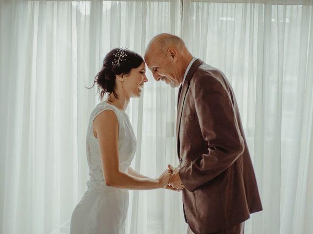 Los papás en el matrimonio: 6 tareas en las que pueden incluirles
