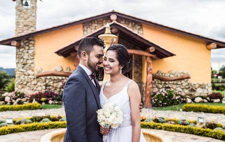 Lugar de la ceremonia de matrimonio: ¿en capilla o en iglesia?