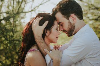 La clave de la felicidad en pareja: ¡vivir el presente!