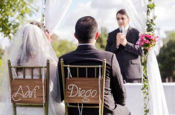 22 canciones para un matrimonio cristiano