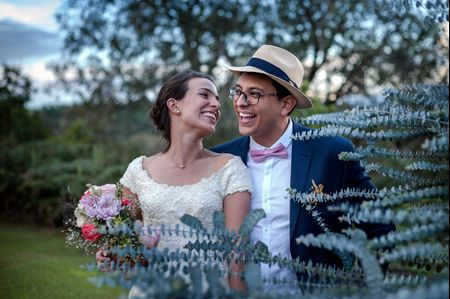 ¿Quieren una boda diferente? Organicen su Destination Wedding