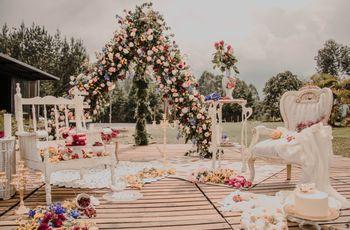 Tendencias en matrimonios 2019, lo que deben ver si se casan este año