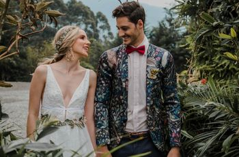 ¿Tener un video de matrimonio?: las respuestas que necesitan conocer