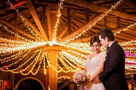 Salón de fiesta para matrimonio: 9 bases para elegir el indicado