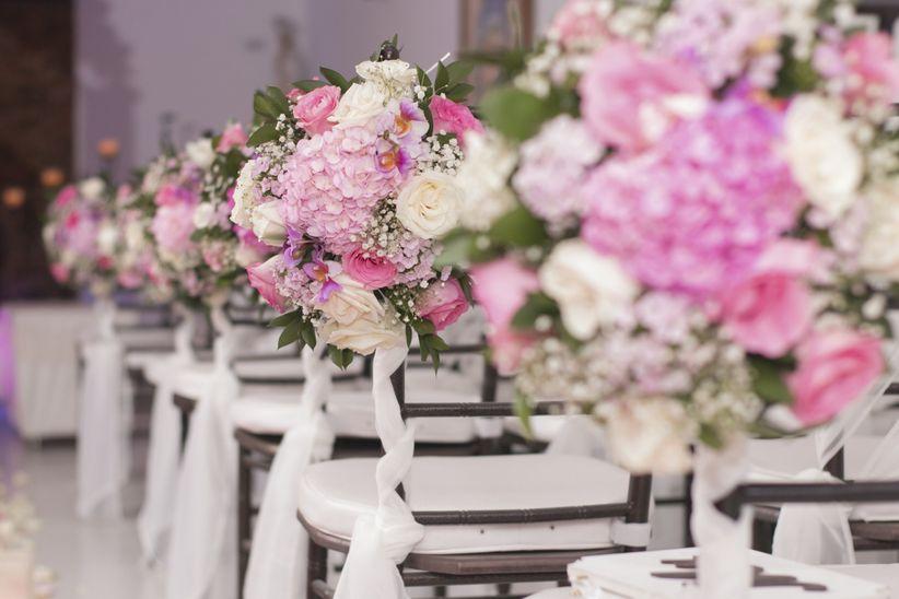 Matrimonio Simbolico Significado : El significado del color de tu matrimonio