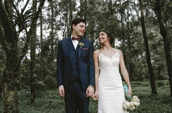 Matrimonio de etiqueta: las bases para su organización