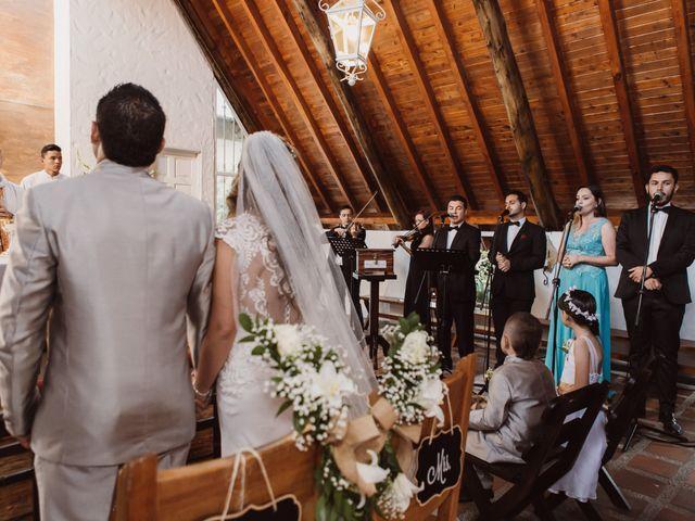 Coro para matrimonios religiosos