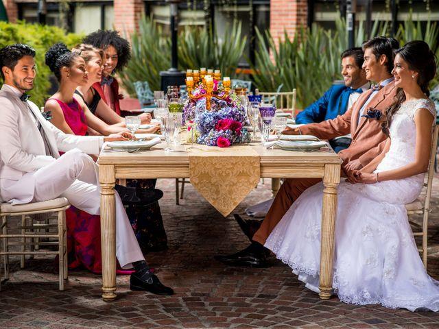 10 personas que No debes invitar a tu matrimonio