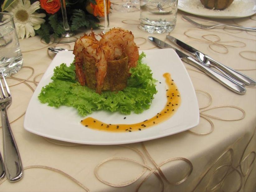 Men para un matrimonio en la noche - Platos gourmet economicos ...