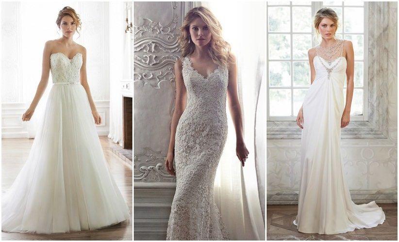 Precio vestido de novia maggie sottero