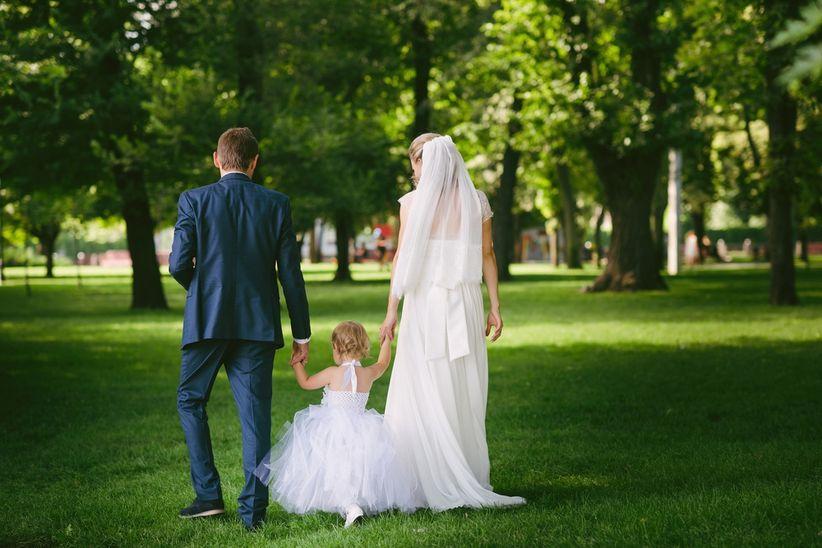 Matrimonio Con Hijos Tema : El matrimonio con maría caballeros de la virgen
