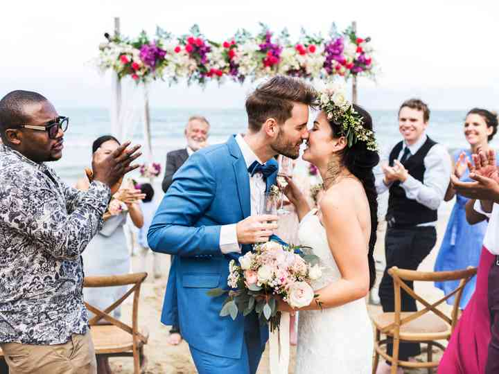 Datos prácticos para saber cuánto dinero dar en un matrimonio