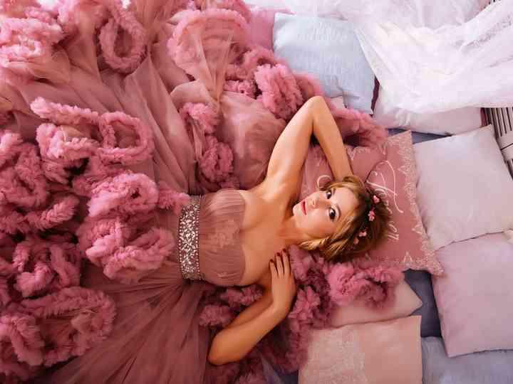 Dress code para invitadas a un matrimonio en la noche