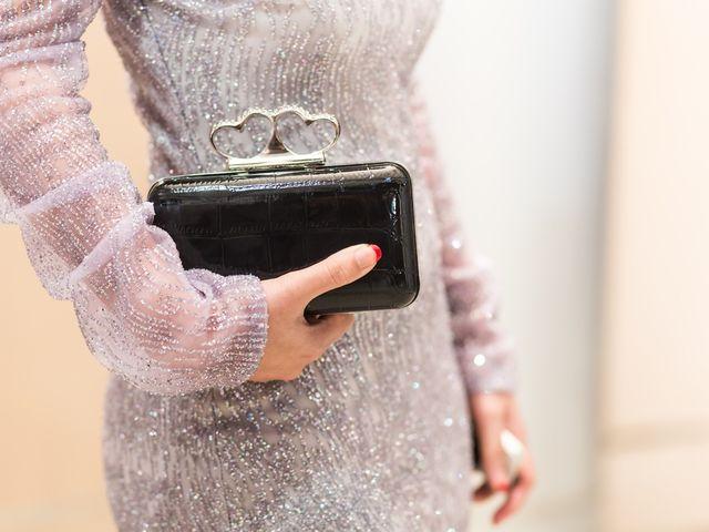 Bolsos de fiesta para boda: el complemento ideal para una invitada