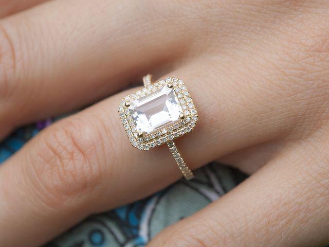 ¿Qué determina el precio de un diamante?