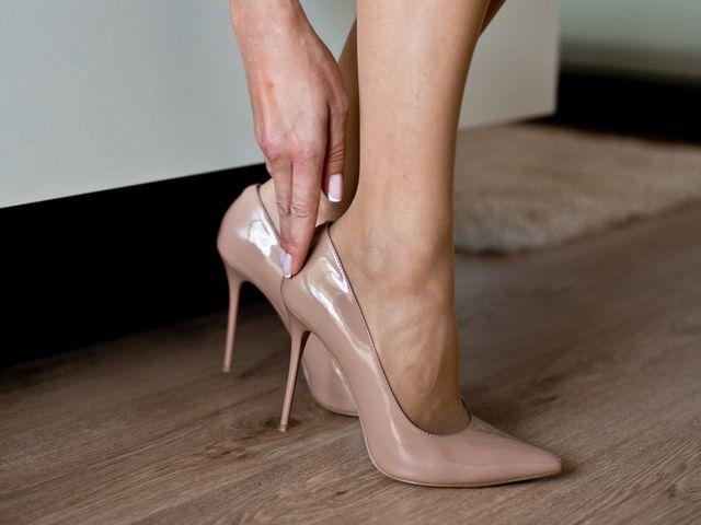 ¿Cómo elegir los zapatos de fiesta adecuados?