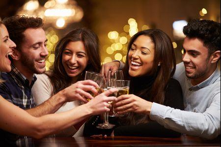 Tips para comenzar a celebrar desde antes de la boda