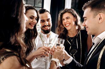 Despedida de solteros mixta: en qué consiste y qué juegos realizar