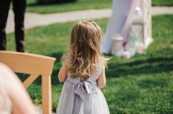 ¿Matrimonio sin niños?: 12 frases para comunicarlo a los invitados