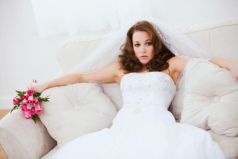 ¿Tienes pesadillas antes del matrimonio: SÍ o NO? 1