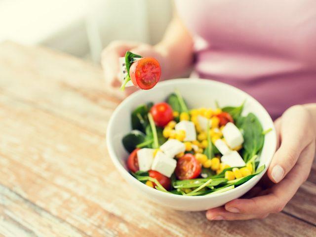 Cuida tu salud y mejor di ¡no! a las dietas drásticas
