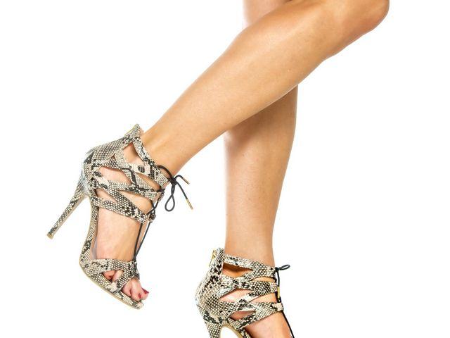 Zapatos de fiesta T-Strap para lucir sensacional