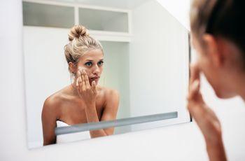 8 mascarillas caseras para que cuides tu rostro antes de la boda