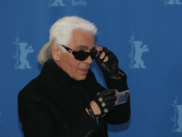 Karl Lagerfeld: el ícono que revolucionó el mundo de la moda