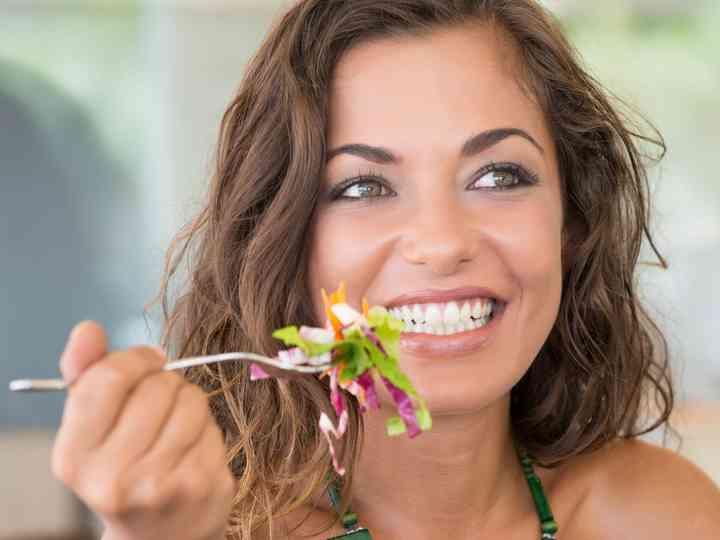 9 alimentos que No debes comer el día antes de la boda