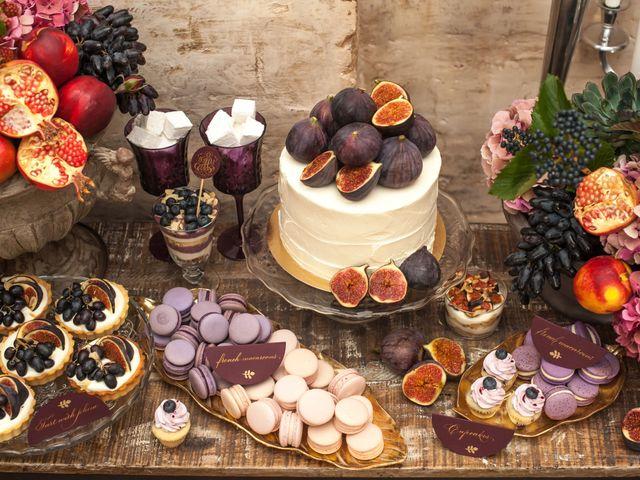 Postres de frutas: 10 ideas para chuparse los dedos