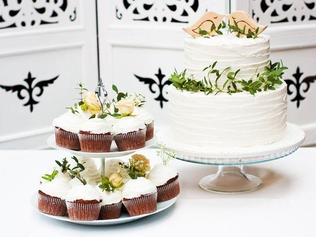 El pastel de matrimonio: 4 aspectos que deben saber