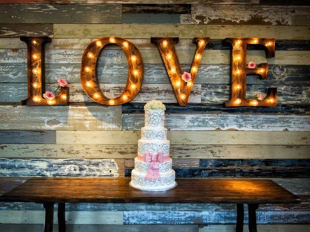El matrimonio industrial: La tendencia que andabas buscando