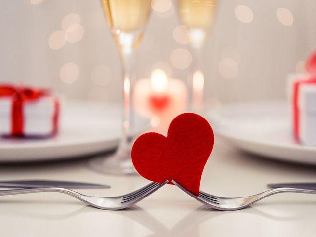 Ideas de corazones inspiradas en San Valentín