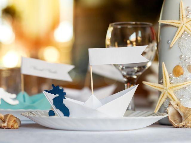 Temática de boda: lo que necesitan saber antes de elegirla