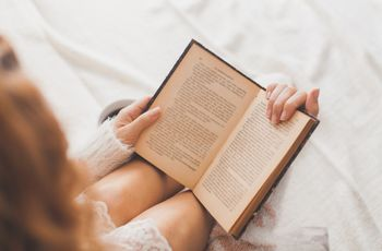 Los libros para leer en pareja: 50 propuestas para todos los estilos