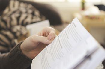 Ideas de libros para regalar o para una lectura en pareja