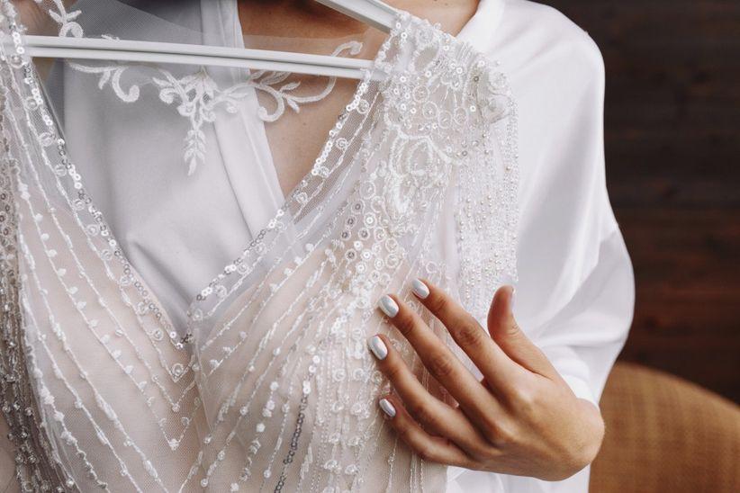 8 Cosas Que No Debes Hacer Después De Tener Tu Vestido De Novia