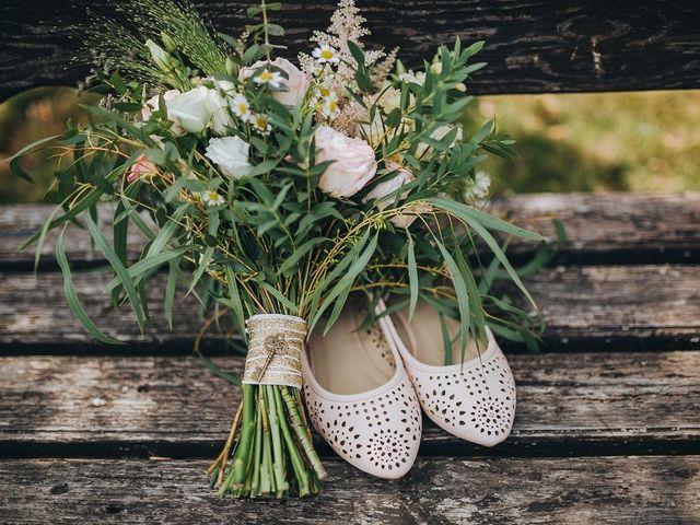 Tus zapatos de novia perfectos en 5 pasos