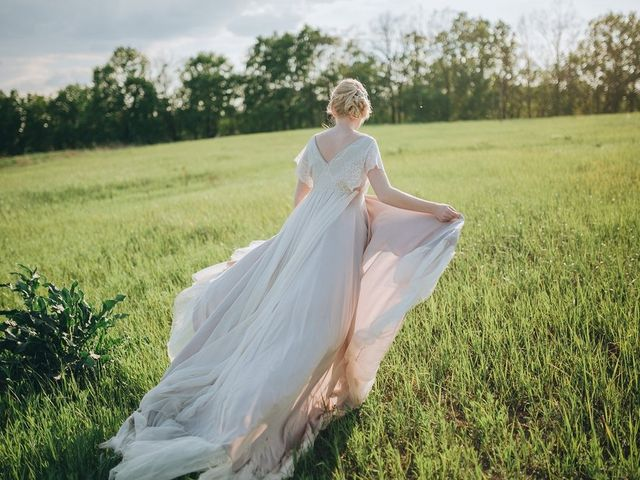 c812a0329 7 tipos de colas para el vestido de novia ¿las conoces todas?